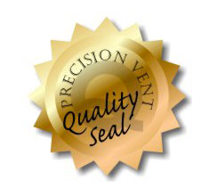 Precision Vent Quality Seal